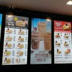 Burgers And Chicken On The Mcdo Menu