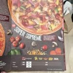 Classic Super Supreme Pizza Prices At Pizza Hut