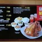 Great Group Deals At Kenny Rogers