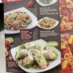 Healthy Salads At Pizza Hut