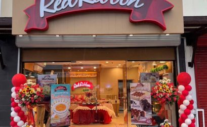 Red Ribbon Store